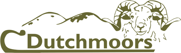 Dutchmoors logo